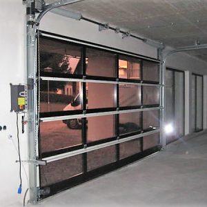 Garagentor Einbau Service Tortech.at Mondsee HÖrmann 2