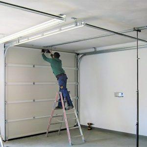 Garagentor Einbau Service Tortech.at Mondsee HÖrmann