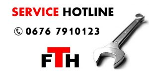freunberger service hotline