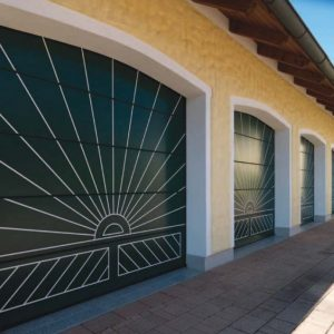 garagentore für priviat
