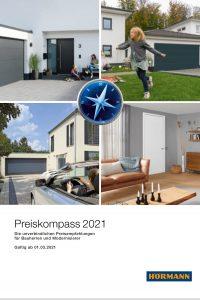 preiskompass hörmann 2021